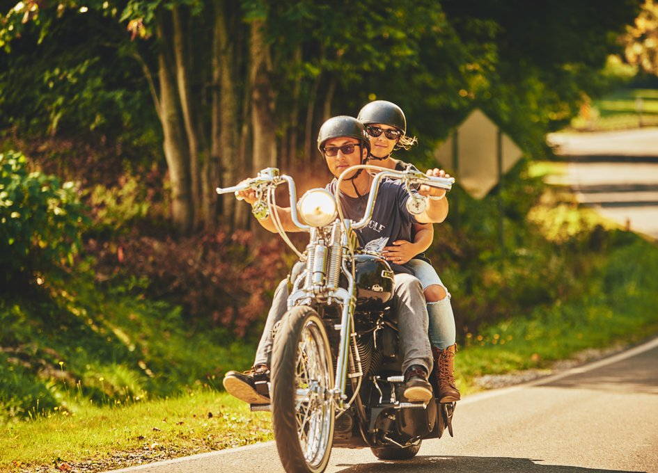 Moto - Couple - Beauce2