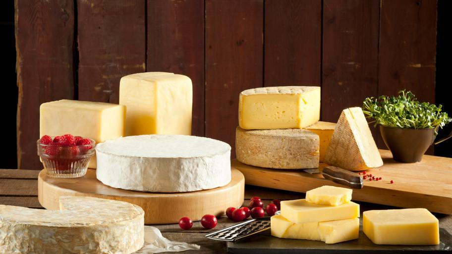 Groupe des fromages