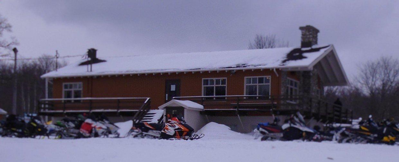 Thousand Islands Snowmobile Club