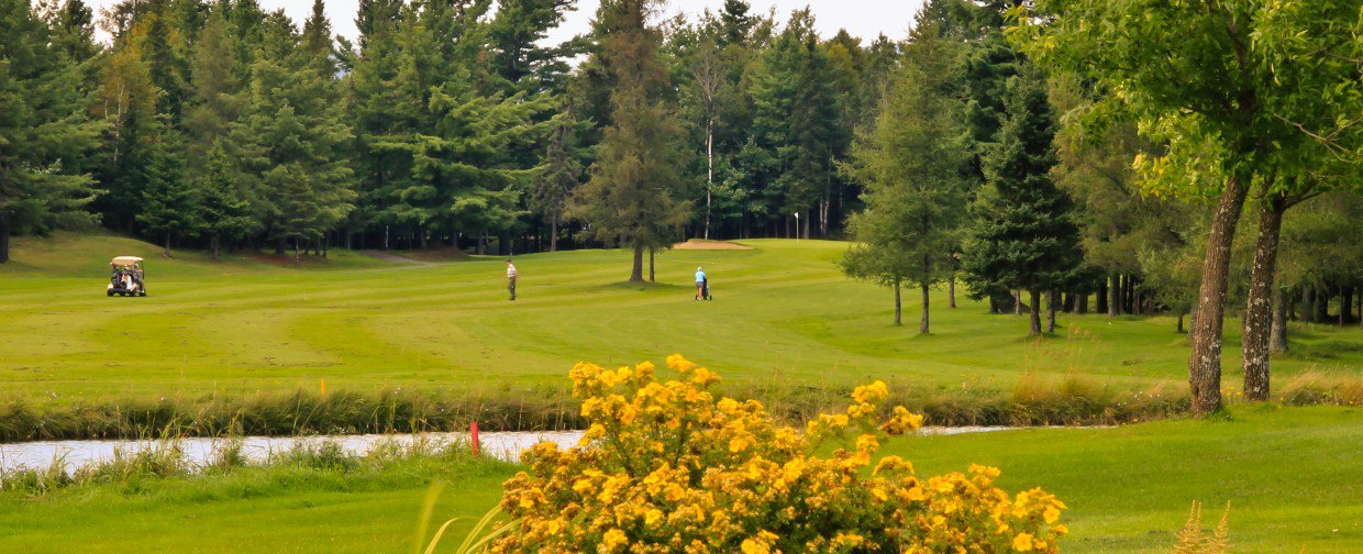 Club de Golf et Curling de Thetford
