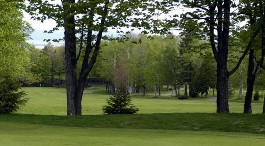 Club de golf de Montmagny