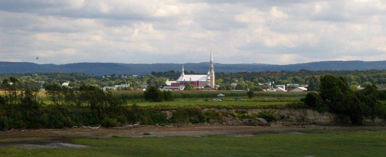 Municipalit U00e9 De Cap-saint-ignace