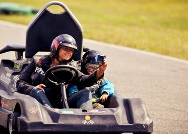 Karting Paintball Thetford (FERMÉ)