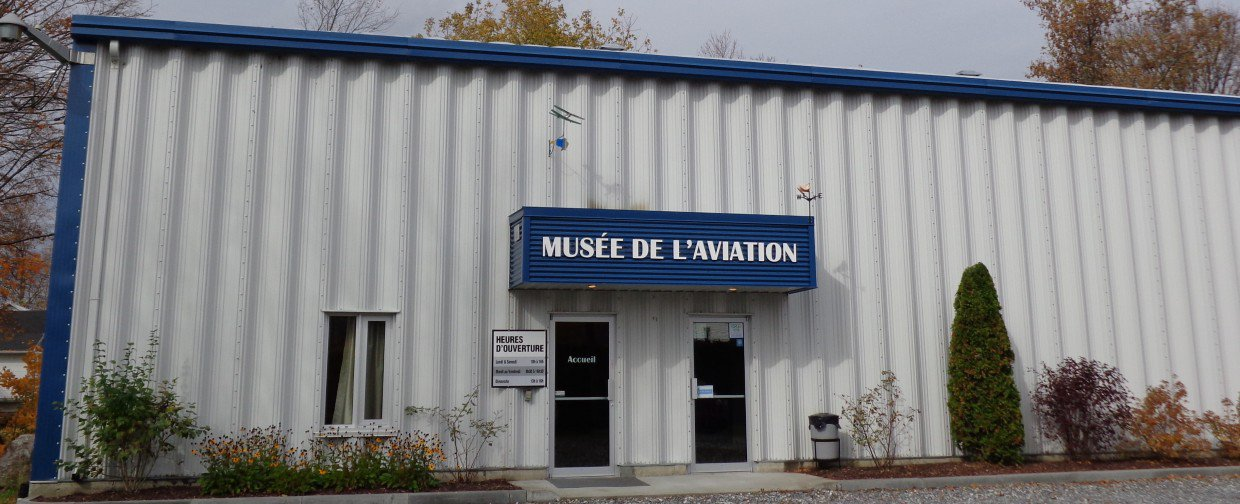 Musée de l'aviation