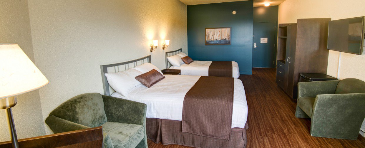 Days Inn Montmagny - Chambre