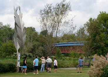 Beauce Art: L'International de la sculpture
