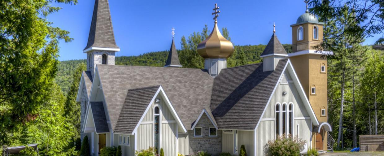 Versant-La-Noël - Tourisme religieux à Thetford Mines ...