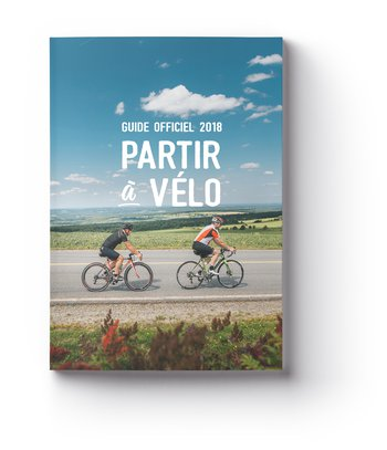 Cycling Guide 2018 (Only available in french)